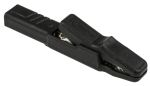 Product image for CLAMP, AK 2 S, BLACK,SCHIELDED