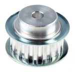 Product image for Timing pulley,18 teeth 10mm W 5mm pitch
