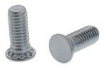 Product image for Self clinching captive stud,M3x8mm