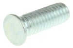 Product image for Self clinching captive stud,M4x12mm