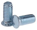 Product image for Self clinching captive stud,M6x14mm