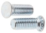 Product image for Self clinching captive stud,M6x16mm