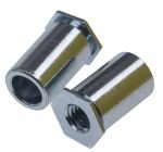 Product image for Thru hole selfclinching standoff,M3x10mm