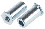 Product image for Thru hole selfclinching standoff,M3x12mm