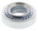 Product image for Panel fixing self clinching nut,No.1xM5