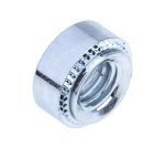 Product image for Panel fixing self clinching nut,No.1xM6