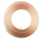Product image for Annealed copper tube,10m L x 4mm OD