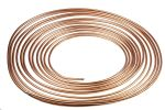 Product image for Annealed copper tube,10m L x 5mm OD