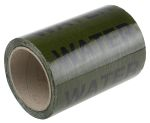 Product image for Pipe marking tape 'WATER',150mmx33m