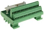 Product image for 40 way HE10 interface module