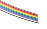 Product image for 10way 3302IDC 0.05 in ribbon cable,30.5m