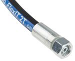 Product image for Hydraulic Hose, 1962 mm L x 1/4in ID