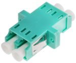 Product image for LC Duplex Adapter SC Simplex FootPrint