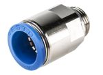 Product image for Push-in Fitting, Male G3/8, 16mm