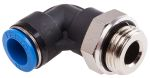 Product image for Push-in Elbow Fitting, Male G1/2, 12mm