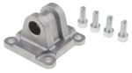 Product image for Aluminium Swivel Flange, 63mm