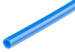 Product image for Blue Pneumatic Tube, 4mm OD x 50m