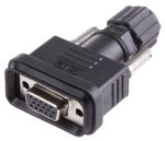 Product image for D-SUB 15P Field Installable Cable Female