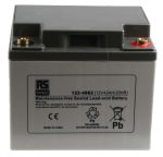 Product image for AGM Deep Cycle 12V42Ah battery