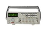 Product image for 3MHz function generator,F counter