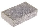 Product image for 30 Coarse Rubber Compound Abrasive Block