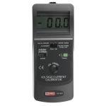 Product image for Handheld current/voltage calibrator