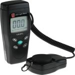 Product image for LUX/FC LED light meter