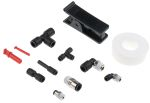 Product image for 4-8mm Pneumatic Fittings Kit, BSPT