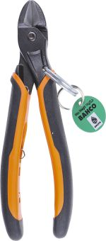 Product image for Bahco 160 mm Side Cutters