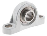 Product image for Y-Bearing Plummer Block Unit 20mm Bore