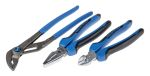 Product image for 3Pce. Pliers Set