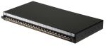 Product image for ST Multimode patch panel -24 adaptors