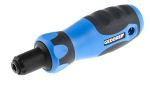 Product image for Gedore 1/4 in Hex Pre-Settable Torque Screwdriver, 2.5 → 13.5Nm