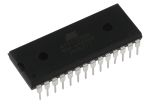 Product image for EPROM OTP 256K-bit 32Kx8 45ns 28-Pin