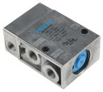 """Product image for 3/2 Solenoid Valve, G1/8"""", N/C or N/O"""