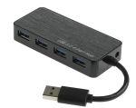 Product image for USB 3.0 4-Port Hub