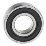 Product image for Deep Groove Ball Bearing 2RS1 10mm, 22mm