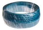 Product image for Blue 12.7mm EPDM Air/Water Hose 25M