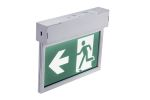 Product image for IP20 LED Emergency  Exit Sign