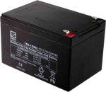 Product image for 12V12A Lead Acid Flame retardant case