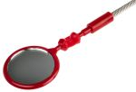 Product image for ARTICULATED INSPECTION MIRROR