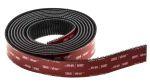 Product image for 3M Dual Lock SJ3870 black 19mm x 2.5m