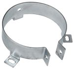 Product image for ETU capacitor mounting clamp,65mm dia