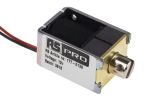 Product image for Latching Solenoid 12v
