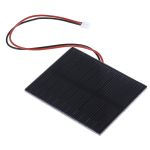 Product image for Seeed Studio 0.5W solar panel