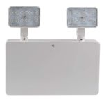 Product image for IP20 LED Emergency Twin Spot