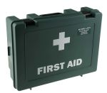 Product image for First Aid Kit for 24 people, 100 mm x 340mm x 250 mm