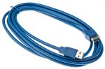 Product image for 3mtr USB 3.0 A M - A F Extension Cable -
