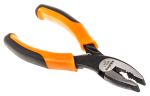 Product image for Ergonomic combination plier,160mm L