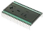 Product image for Reflective 6-digit LCD, 5042PHR